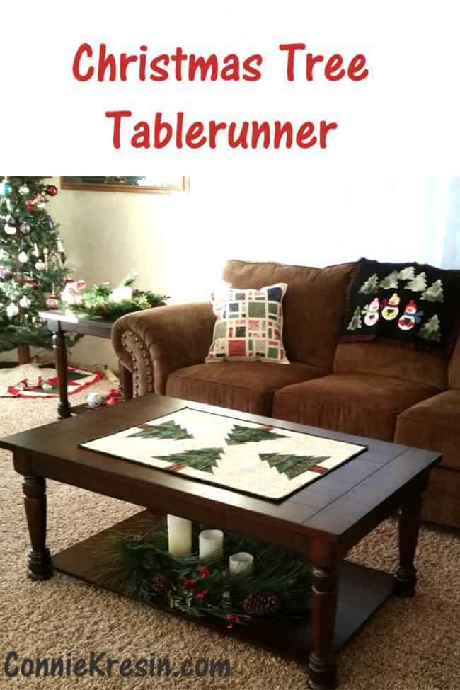 Christmas Tree Runner resized ConnieKresin