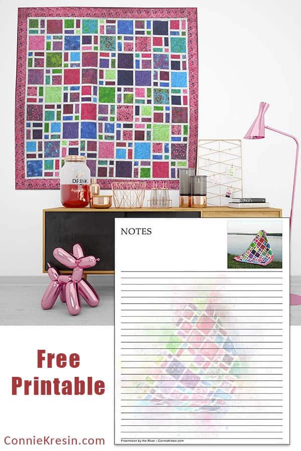 Free Printables at ConnieKresin.com