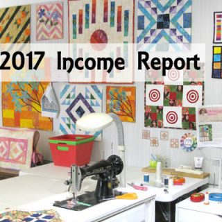 2017 Blog Income Report