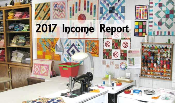 2017 Income Report