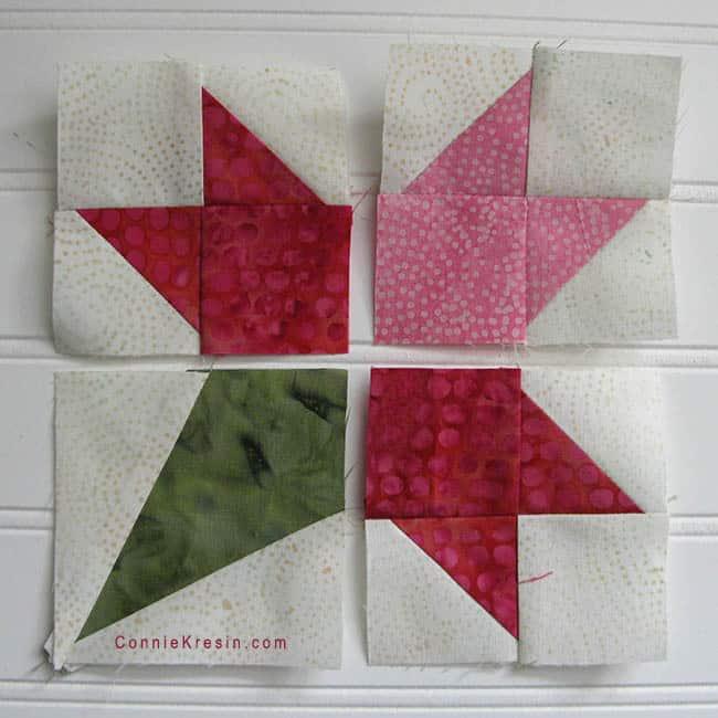 Galentine's Day Mug rug tutorial is perfect for Valentines Day too #islandbatikambassador #islandbatik #iheartislandbatik #happygalentinesday #happyvalentinesday #galentinesday #valentinesday