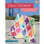 Stash Statement Book Review