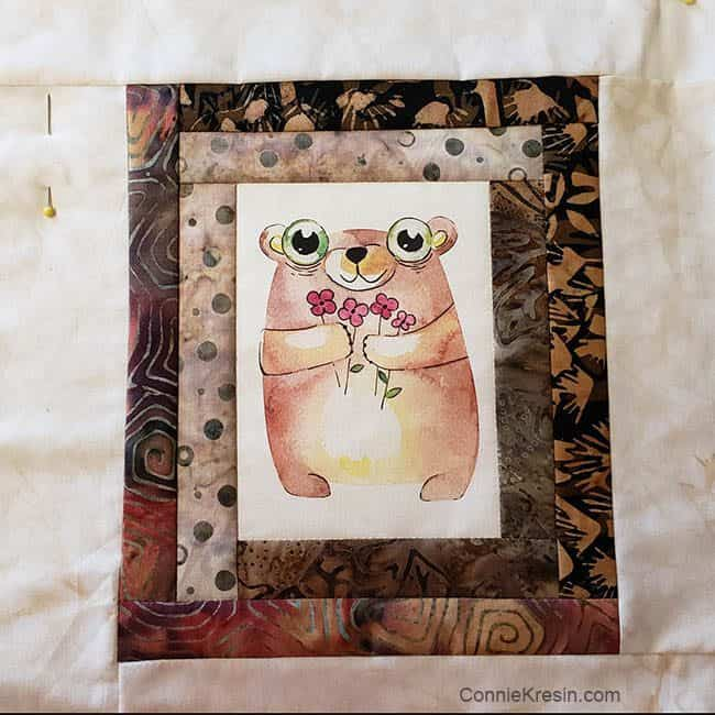 Description Cute Printable Animals on quilt batiks ATTACHMENT DISPLAY SETTINGS Alignment Link To http:// Size 1 selected Clear Insert into post