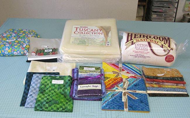 Island Batik Ambassador Box #2