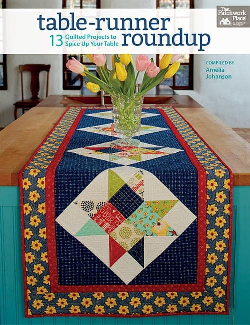 13 Quilted Projects to Spice Up Your Table