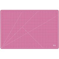 Self Healing 5-Ply Double Sided Durable Non-Slip PVC Cutting Mat Great for Quilting