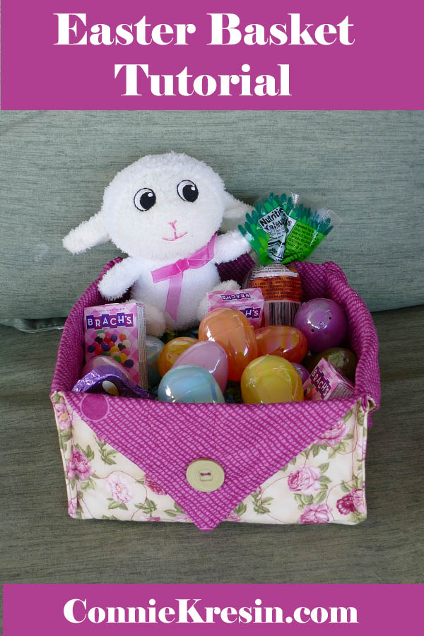 https://conniekresin.com/wp-admin/users.phpFabric Easter Baskets easy tutorial
