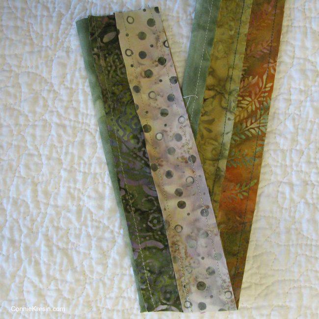 fabric tube of fabrics