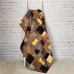 Stacks quilt pattern