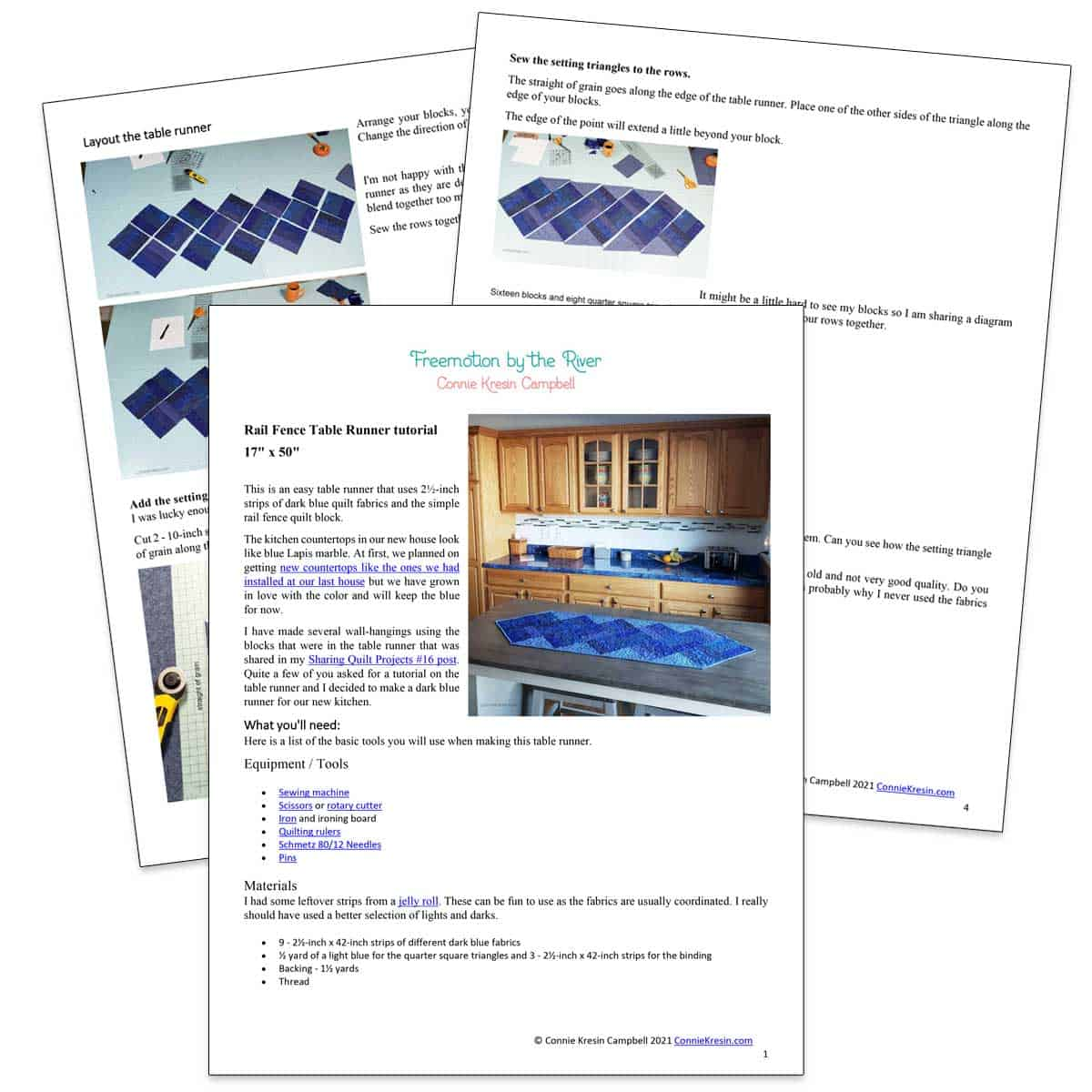 Printable pdf of tutorial