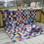 Fast and Easy Scrappy Quilts