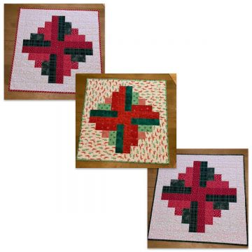 sharing quilt projeccts