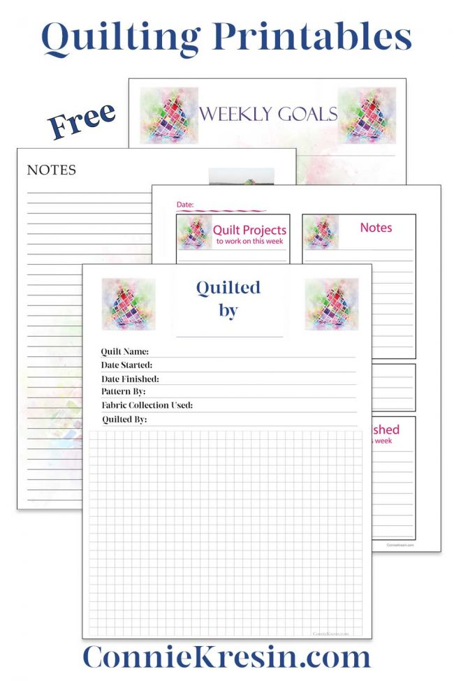 Pin the Scattered printables