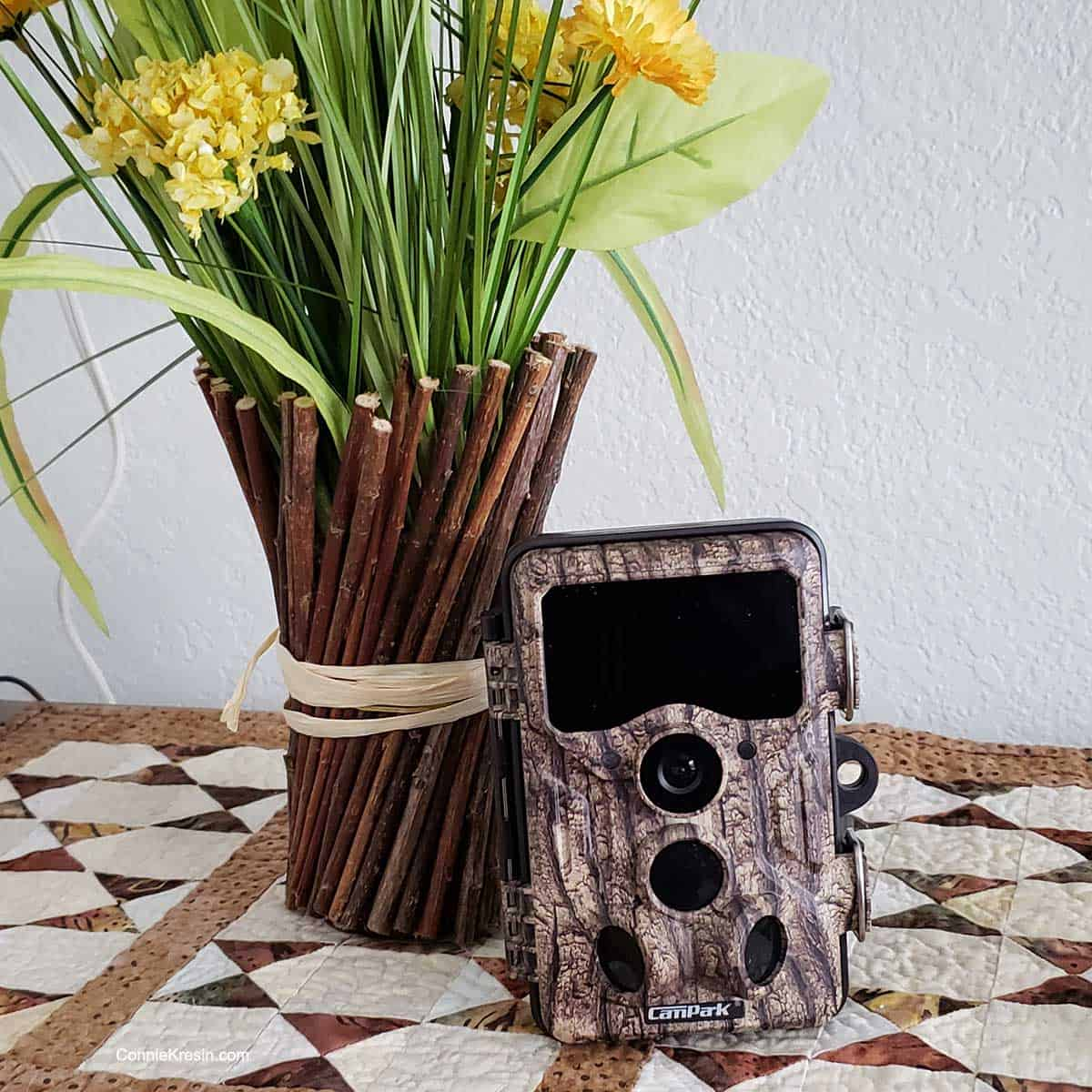 T86 Campark Trail Camera