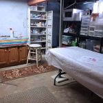 Using your space for quilting and crafts