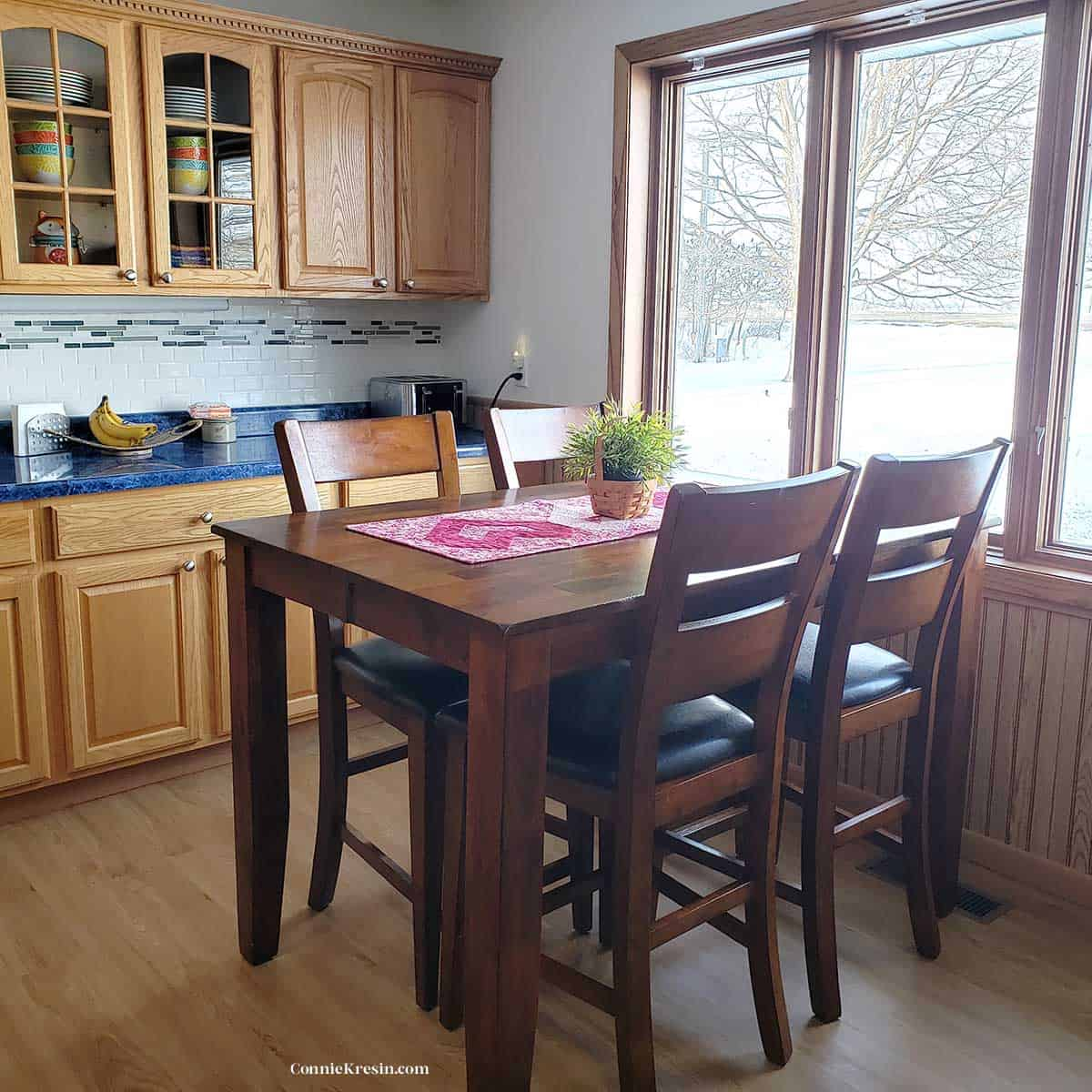 New to us kitchen table